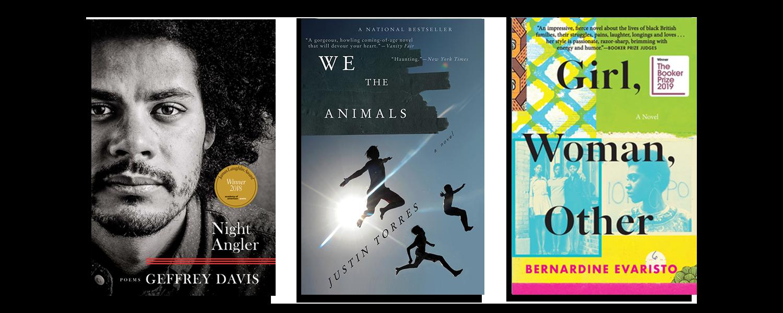Bookseller Recommendations: November