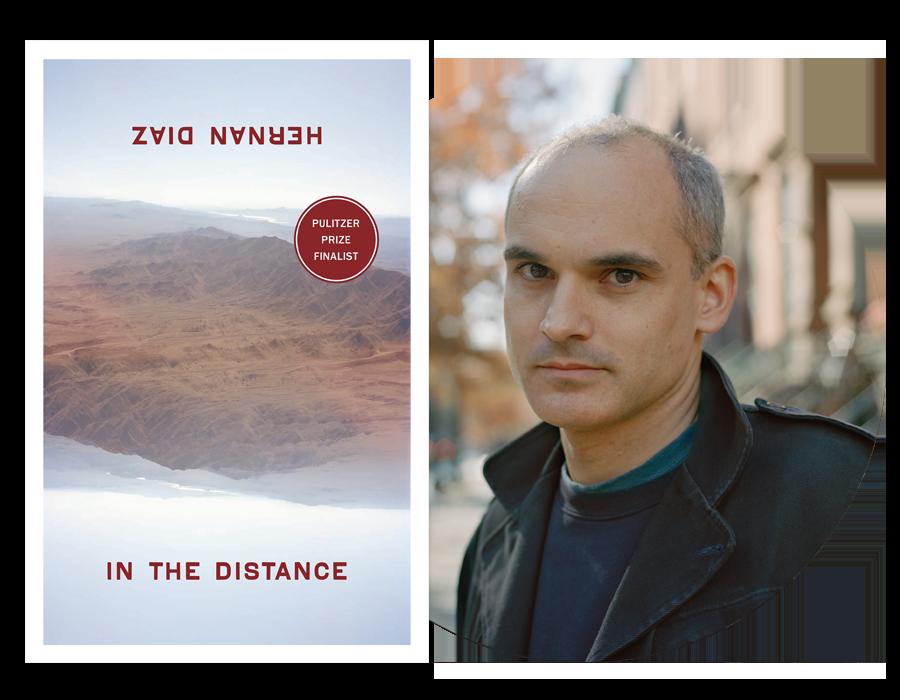 In the Distance | Hernan Diaz