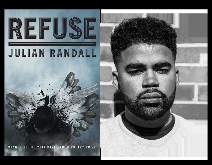 Refuse | Julian Randall
