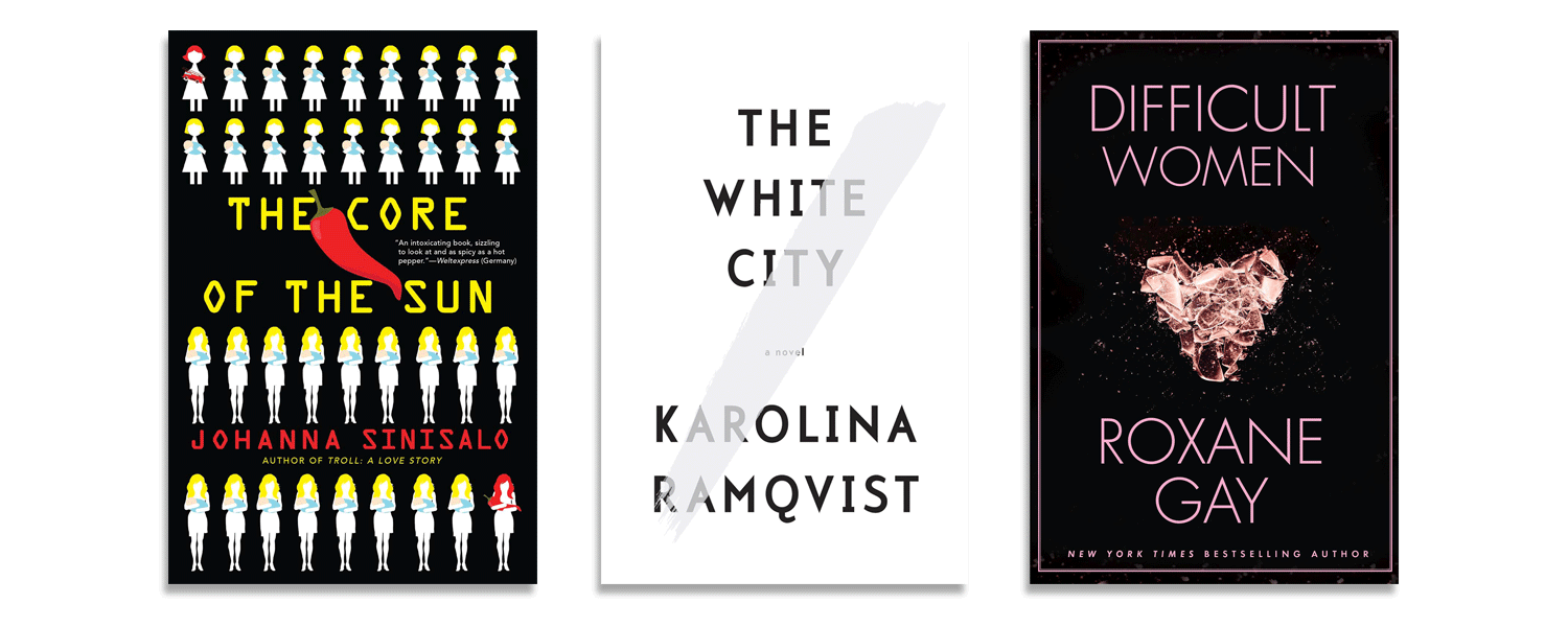 the_core_of_the_sun_the_white_city_difficult_women_covers