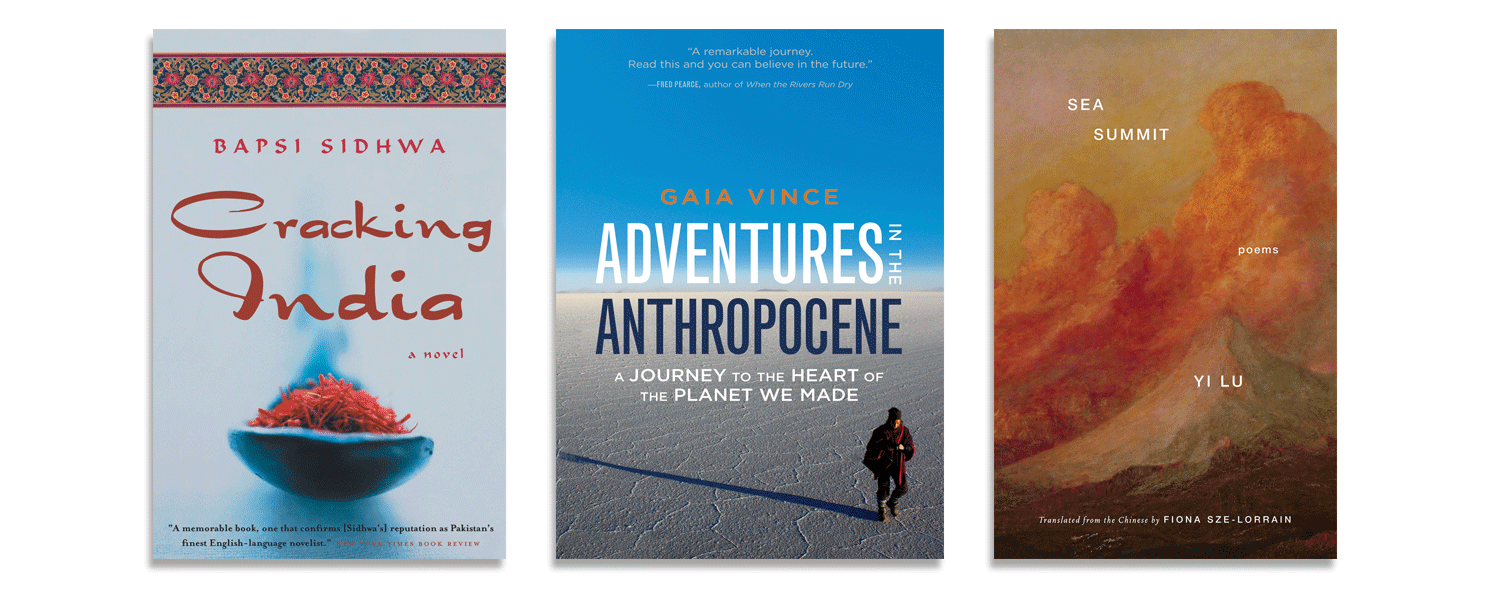 Cracking_India_Andventures_in_the_Antropocene_Sea_Summit_covers