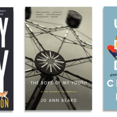 Amy Thielen's Recommended Reading