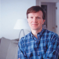 George Harrar