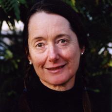 Mary Rose O'Reiley