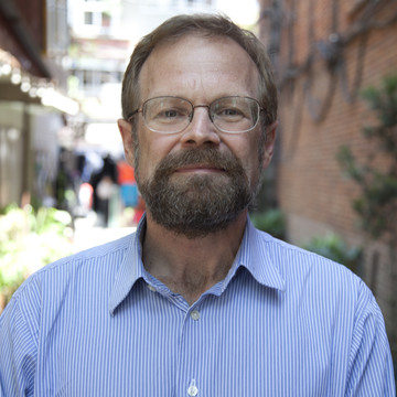 Chris Merrill