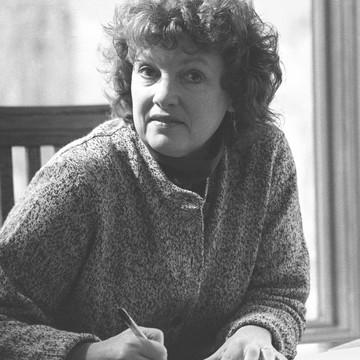 Anne-Marie Oomen