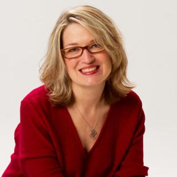 Katrina Vandenberg