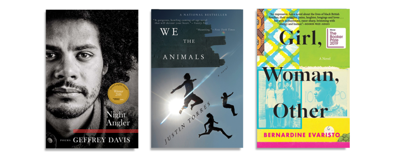 Bookseller Recommendations: November