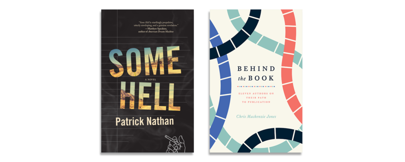 Some Hell | Behind the Book