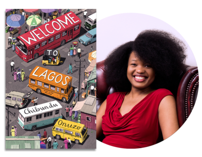 Welcome to Lagos | Chibundu Onuzo