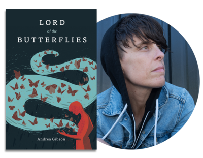 Lord of the Butterflies | Andrea Gibson