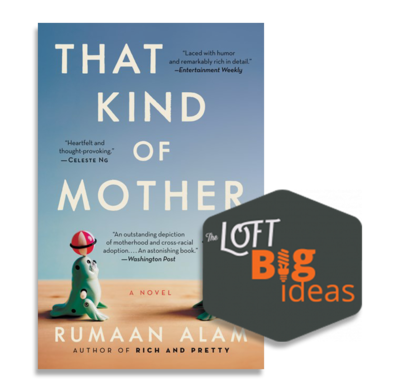 That Kind of Mother | Big Ideas