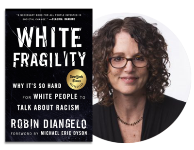 White Fragility | Robin DiAngelo