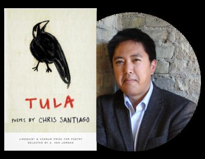 Tula | Chris Santiago