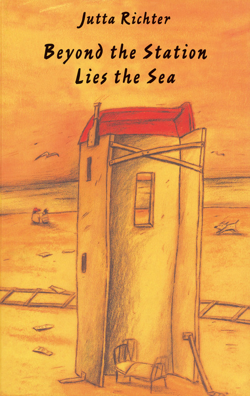 Beyond the Station Lies the Sea