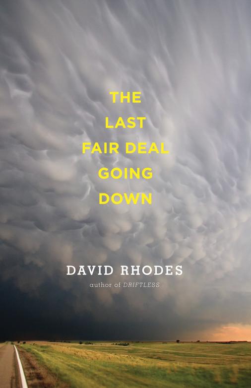 The Last Fair Deal Going Down