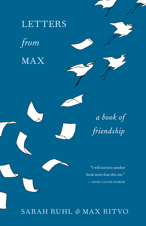 Letters From Max Milkweed Editions
