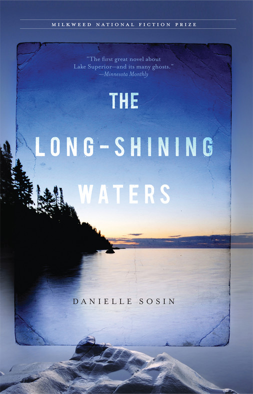 The Long-Shining Waters