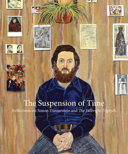 The Suspension of Time: Reflections on Simon Dinnerstein and The Fulbright Triptych