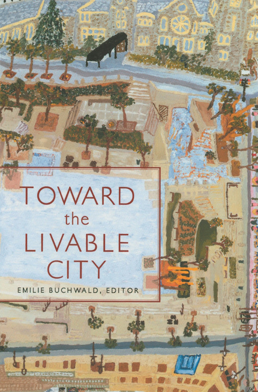 Toward the Livable City