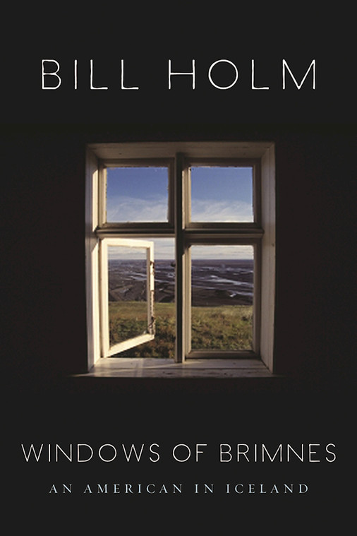 The Windows of Brimnes: An American in Iceland