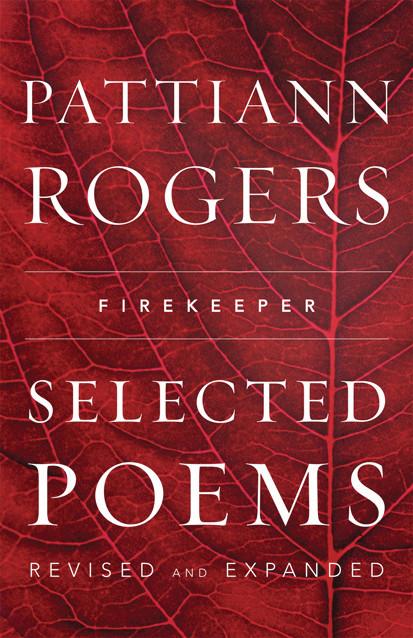 Firekeeper: Selected Poems