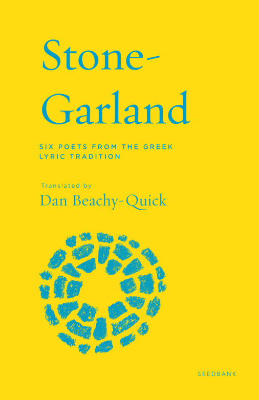 Cover of Stone-Garland