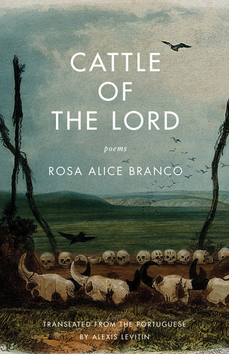 Cattle of the Lord
