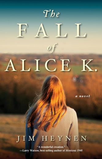 Fall of Alice K