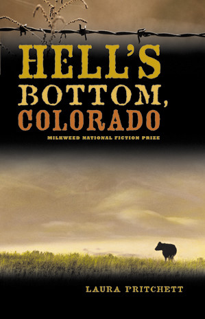 Hell's Bottom, Colorado