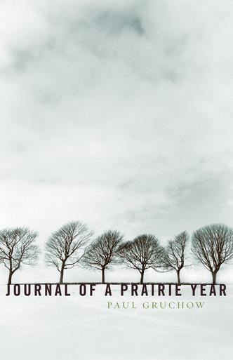 Journal of a Prairie