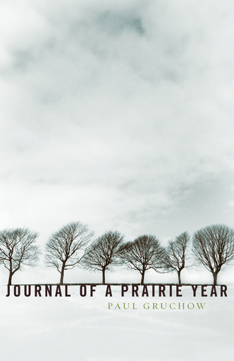 Journal of a Prairie