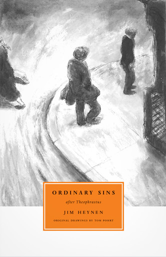 Ordinary Sins