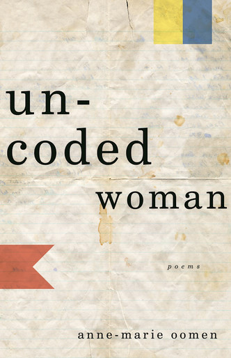 Uncoded Woman
