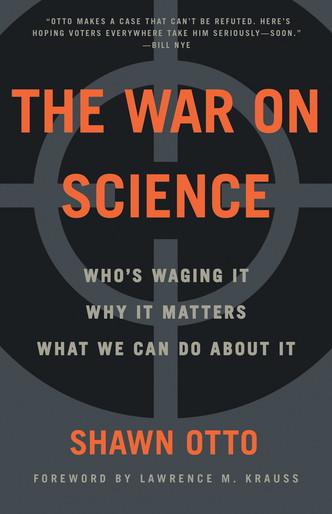War on Science