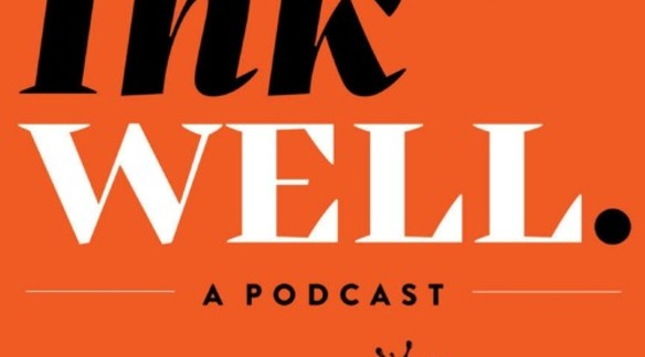 INK WELL #1: Analicia Sotelo  |   A TINTERO PROJECTS & INPRINT PODCAST