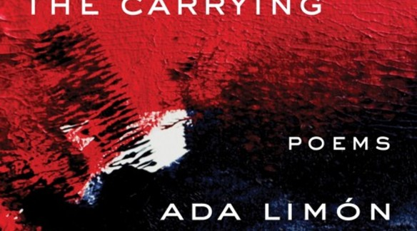 Listen: THE CARRYING Audiobook Preview | Milkweed Editions