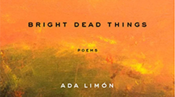 ADA LIMÓN: FIVE POEMS | POETS & WRITERS