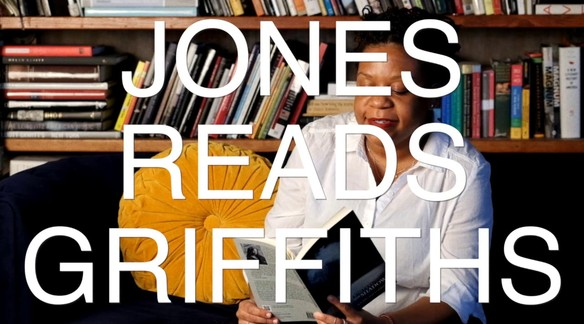 Jones reads Griffiths: Self with Praise