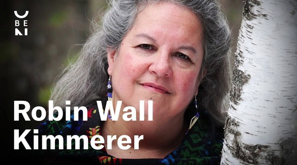 NPR'S ON BEING: ROBIN WALL KIMMERER — THE INTELLIGENCE OF ALL KINDS OF LIFE | ON BEING