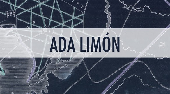 Watch: Ada Limón at Fierce Love, introduced by Kazim Ali | The Field Office