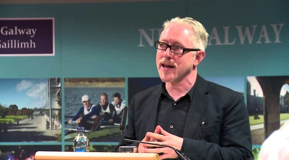 Tim Robinson Book Launch | NUI Galway