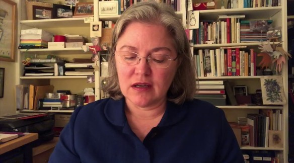 A Reading with Margaret Renkl