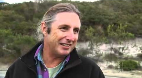 TIM WINTON ON HOW ALBANY SHAPED HIS LIFE