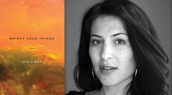 ADA LIMÓN READS FROM BRIGHT DEAD THINGS  |  PBS