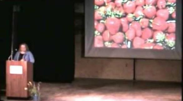 RECLAIMING THE HONORABLE HARVEST: ROBIN KIMMERER AT TEDxSitka