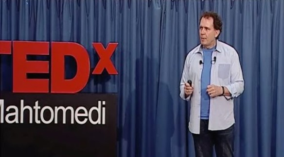 TEDx: WHY NOT HAVE A US PRESIDENTIAL SCIENCE DEBATE