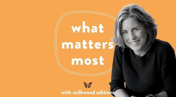 What Matters Most Ep. 4 | Beth Dooley
