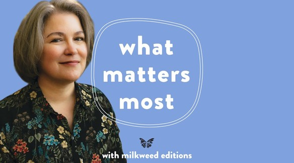 What Matters Most Ep 3. | Margaret Renkl