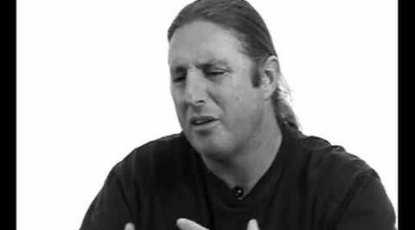 TIM WINTON IN CONVERSATION WITH MARTIN FLANAGAN